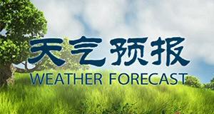 深圳天气预报